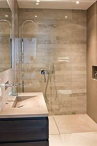 awesome salle de bain faience beige images amazing house With faience salle de bain marron et beige