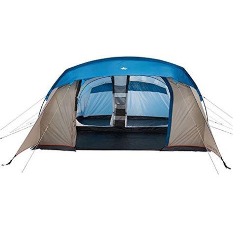 toile de tente 4 chambres decathlon quechua t 52 family tent cing companion