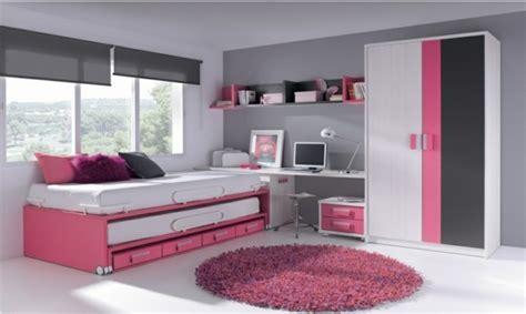 idee decoration chambre fille 50 idées pour la décoration chambre ado moderne