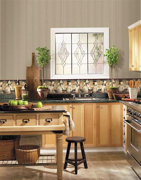 papier peint lessivable pour cuisine modele de papier peint pour cuisine gallery of