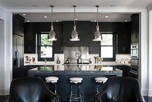 10 Amazing Modern Kitchen Cabinet Styles