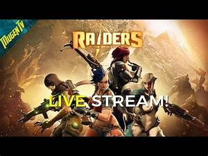 Mugen TV Stream: Raiders Of The Broken Planet (Playing ...
