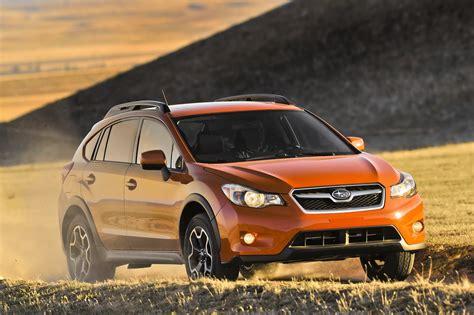 New 2018 Subaru Xv Crosstrek Pictures And Details