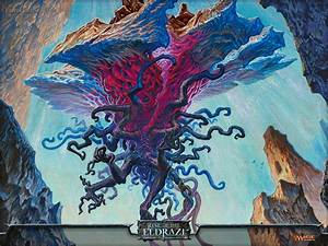 Emrakul, the Aeons Torn : Protection from colored spells ...
