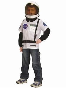 Kids Astronaut Shirt First Career Gear
