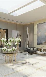 Luxury Residential Interior Design Companies Dubai - Abs ...