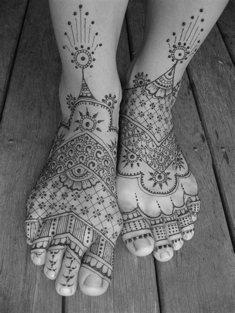 How Long Do Henna Tattoos
