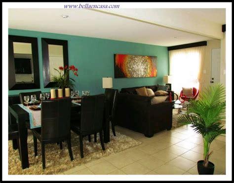 decoracion de casas ideas de decoraci 243 n para casas peque 241 as bella en casa