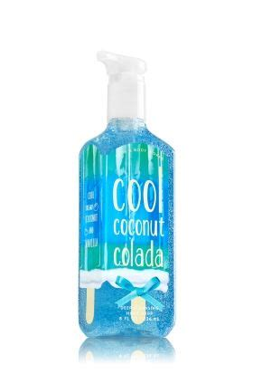 cool coconut colada cleansing soap relax by the cabana with a blend of cool