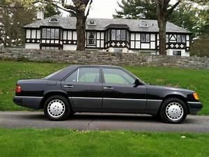 1993 Mercedes Benz 300e 2 8 - Beautiful Car - Only 92k Miles