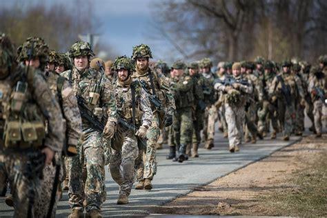 Flickriver: Photoset 'Latvijā norisinās militārās mācības ...