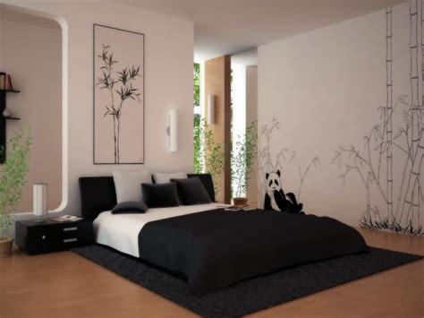 Cute Panda Bedroom Theme Design and Decor Ideas for Kid