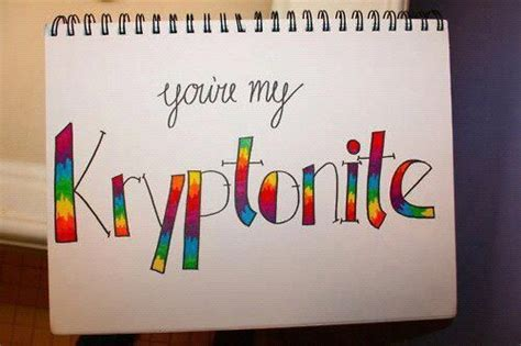 cute cute quotes drawing happiness happy kryptonite