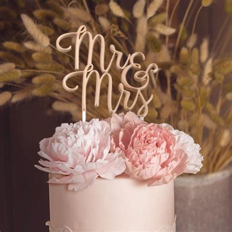 Bride And Groom Motorcycle Wedding Cake Topper Candy