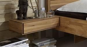 Nachttisch Kernbuche Massiv Geölt : nachttisch mit schublade aus massivholz rosso ~ Bigdaddyawards.com Haus und Dekorationen