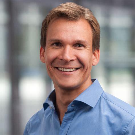 Stefan Decker  Project Manager  Swisscom Schweiz Ag Xing
