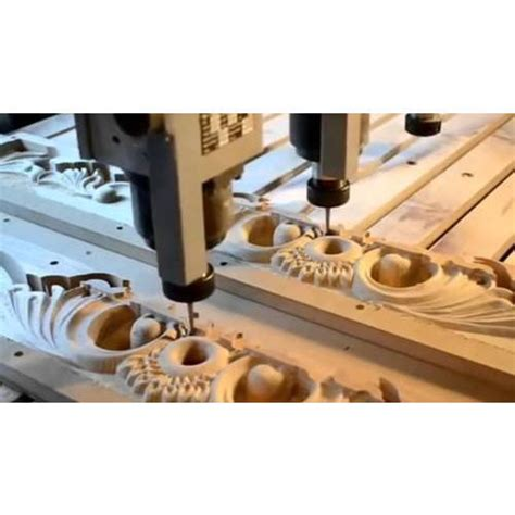 cnc router wood cutting