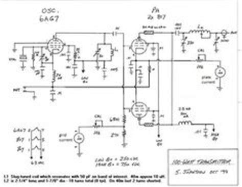 Schematic Circuit Diagram Andrei Lazarescu Trf