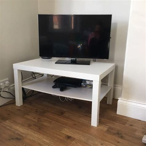 Kitchen Table And Chairs Gumtree Tyne And Wear by Ikea Lack Coffee Table White In Shields Tyne And