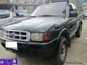 Used Ford Ranger Pick Up 4x4