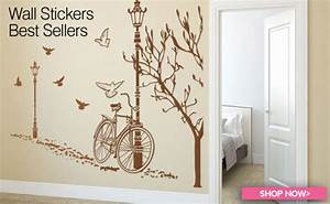 wall decals wall stickers wall stickers for kids mural With what kind of paint to use on kitchen cabinets for wall art decals trees