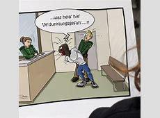 KarikaturenStreit Rassismus oder Freiheit der Kunst