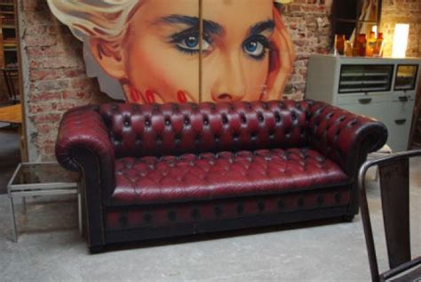 photos canap 233 chesterfield maison du monde