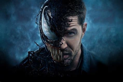 'venom' Website Allows You To Transform Into The Antihero