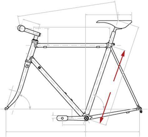 comment mesurer taille cadre velo la taille du cadre de v 233 lo appropri 233 e 224 votre taille