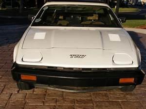 1978 Triumph Tr7 Manual 6 Speed  Rwd  4
