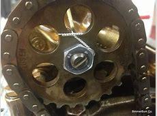 Safety Wire Oil Pump Nut for M5x & S5x Engines BimmerBum