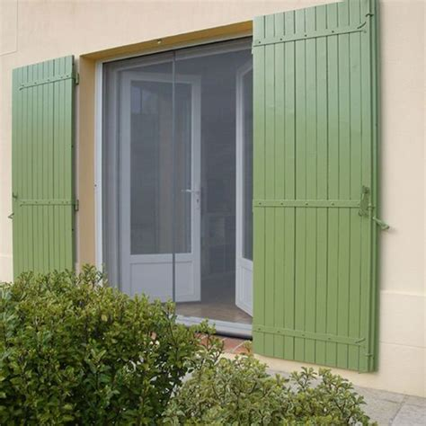 moustiquaires portes et fenetres