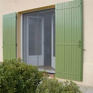 Moustiquaire Pour Baie Coulissante : moustiquaires portes et fenetres ~ Edinachiropracticcenter.com Idées de Décoration