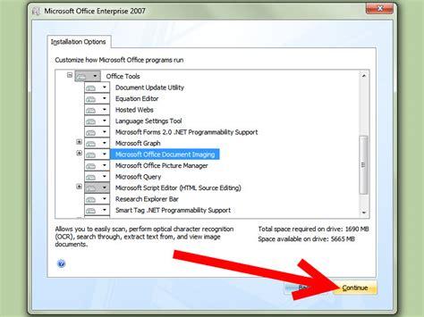 turn  scanned document  microsoft word document