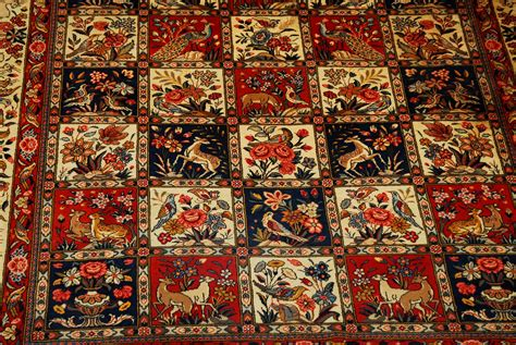 foto persiani tappeto persiano xx secolo antiquariato e dipinti