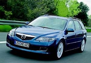 Mazda 6 Kombi 2006 : mazda 6 kombi sport ii ~ Jslefanu.com Haus und Dekorationen