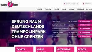 Sprung Raum Berlin : trampolinpark sprung raum berlin marktplatz auf grundschulennet ~ Buech-reservation.com Haus und Dekorationen