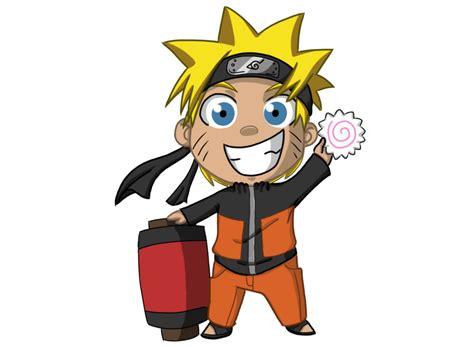 Chibi Naruto By Gkc07nf On Deviantart