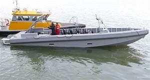Eraf 14 14m Interceptor Vessel  U2013 Eraf Group