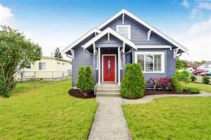 maison americaine classique avec l39equilibre de voie de With maison avec porche d entree