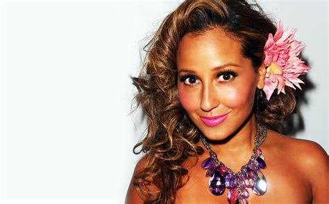 Adrienne Bailon Net Worth & Bio 2017