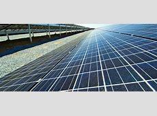REC panels in Singapore's largest solar project ScandAsia