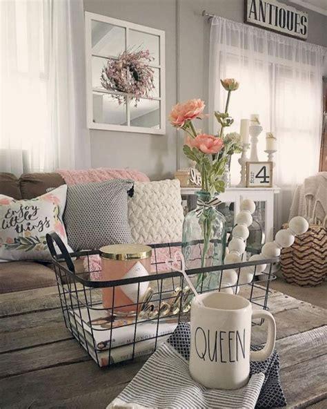 fabulous farmhouse living room design ideas living room decor rustique chic decoration