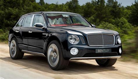 Gambar Mobil Bentley Bentayga by Pemilik Bentley Bentayga Suv Pertama Di Dunia Boobrok