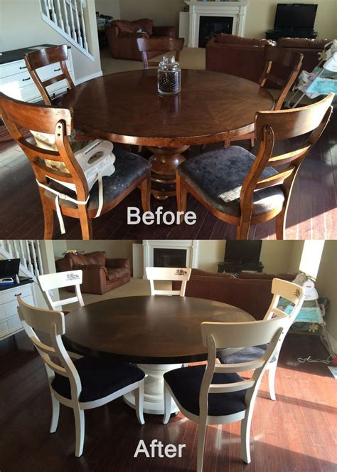 kitchen table chairs refresh pendleton