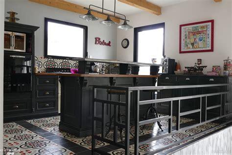 côté maison cuisine la cuisine d 39 une passionnée de déco g côté maison