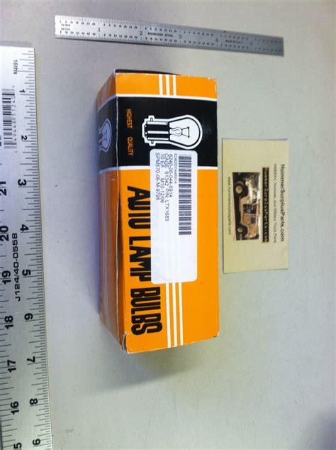 light bulb surplus discount code hmmwv 1683 28v 32cp ba15s military brake light bulbs lamps 24v