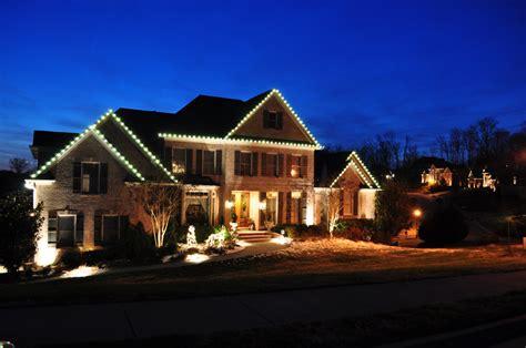 New Jersey Holiday Outdoor Lighting  Outdoor Lighting