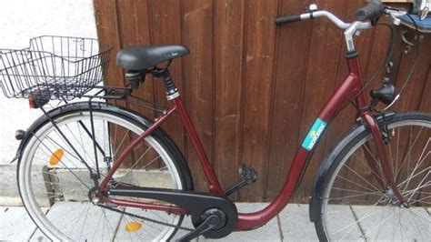 fahrrad tiefer einstieg damenfahrrad tiefer einstieg motorex 28 zoll versand m 246 glich in buxheim damen fahrr 228 der
