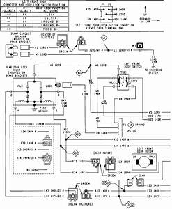 1995 Dodge Ram Van Wiring Diagram